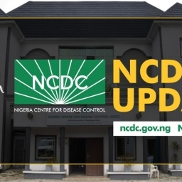 NCDC announces 160 new COVID-19 cases in Nigeria